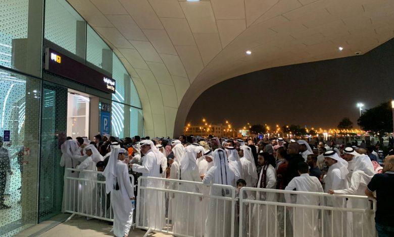 High demand for semi-final tickets Gulf Cup 24