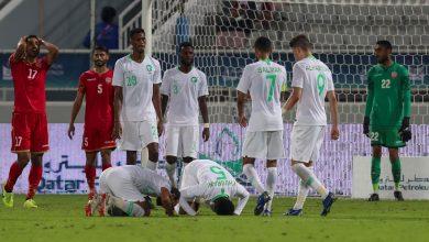 Photo of Saudi Arabia Back on Track with 2-0 Win over Bahrain