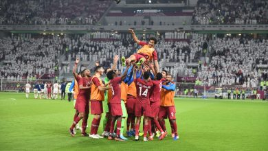 Photo of Qatar 2019's biggest climber in FIFA rankings