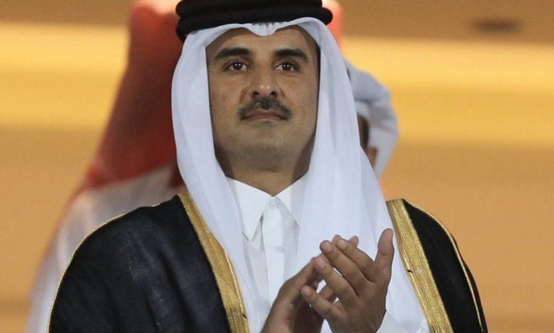 Amir attend Arabian Gulf Cup 24 final