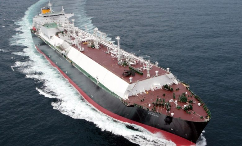 Qatargas delivers 2000th LNG cargo to India