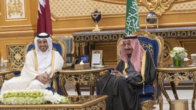 Photo of Prime Minister arrived in Riyadh to participate in the GCC Summit