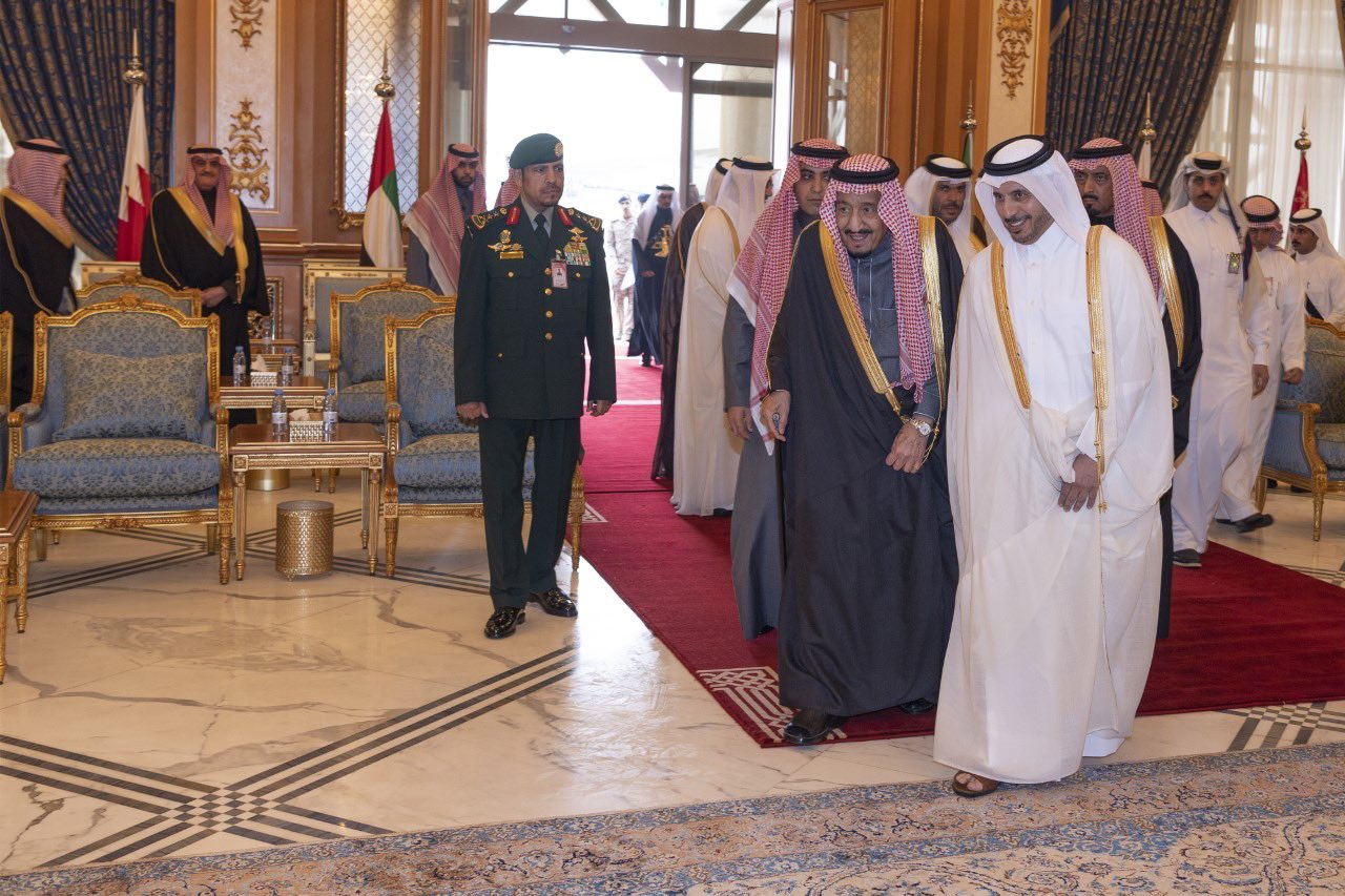 Prime Minister arrived in Riyadh to participate in the GCC Summit