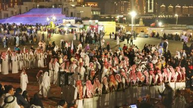 Photo of Katara launches National Day activities