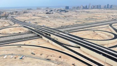Photo of Ashghal opens highway projects in 4 regions
