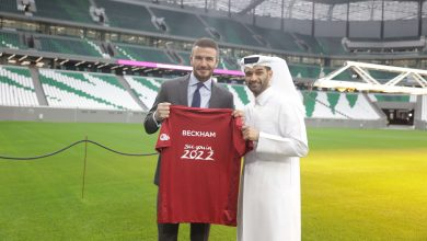 Photo of Beckham: Qatar 2022 will be a dream for players and fans