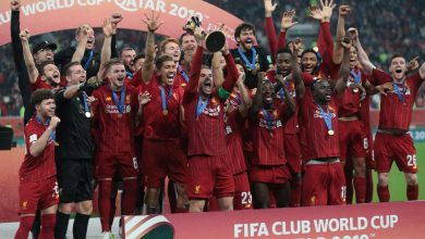Photo of Liverpool win maiden maiden FIFA Club World Cup