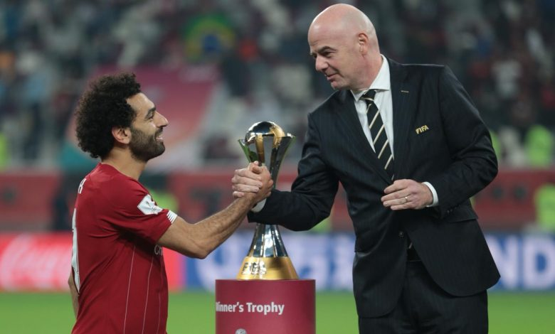 Liverpool win maiden maiden FIFA Club World Cup