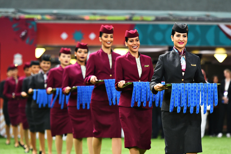 Qatar Airways congratulates Liverpool FC