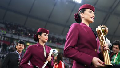 Photo of Qatar Airways congratulates Liverpool FC