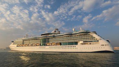 Doha welcomes first US mega cruise ship
