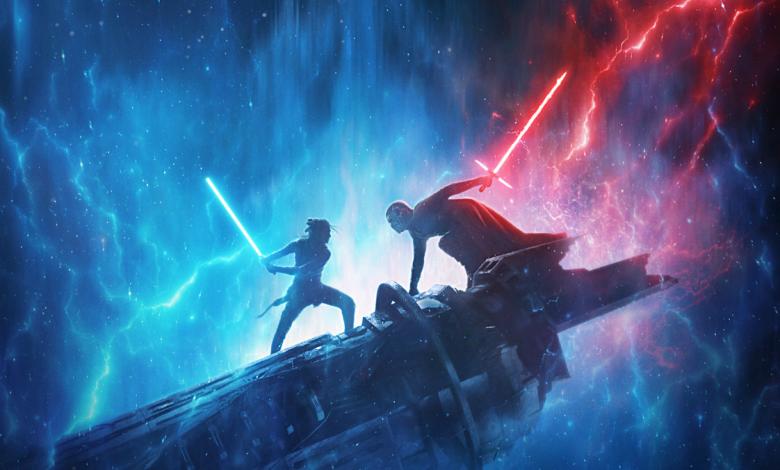 Star Wars: Rise of Skywalker in Cinema in Qatar soon