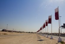 Photo of Completion of the artificial lake at Darb Al Saai