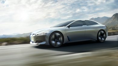 Photo of The new BMW i4: the future of hallmark brand driving pleasure.
