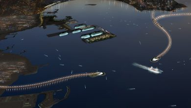 Photo of Work on Sharq Crossing project to start by third quarter of 2020