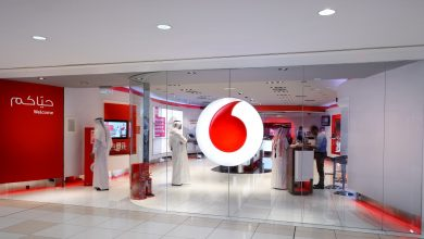 Photo of Vodafone gives fans the first in-stadium digital experience