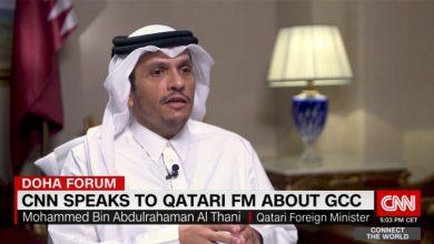 Photo of Qatar wants to safeguard unity of GCC bloc: FM
