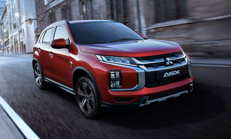 Photo of Every journey is an adventure with the new ASX