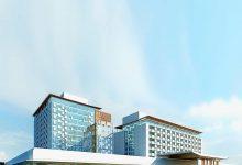 Photo of Doha Marriott Hotel 2021