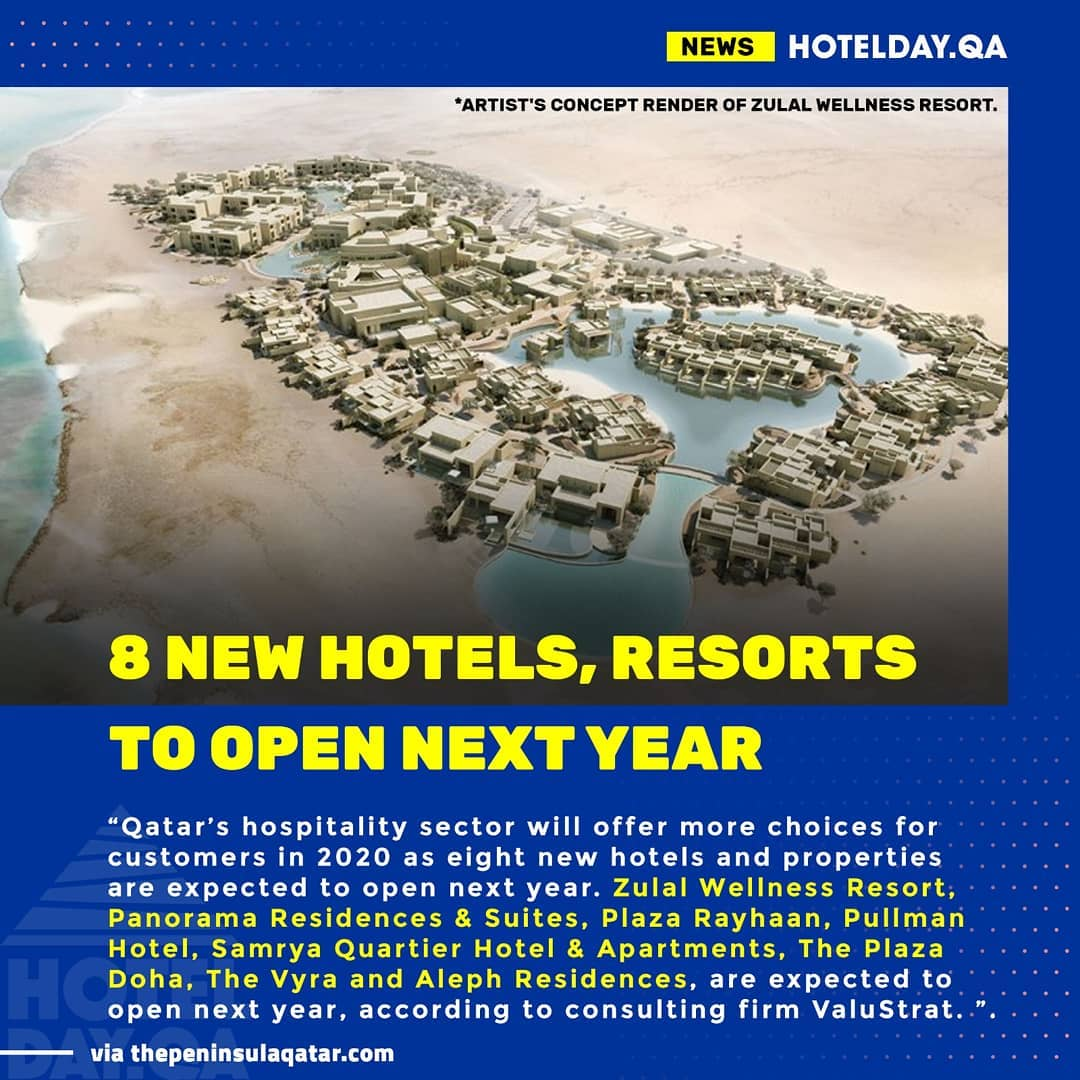 8 New hotels, resorts to open next year