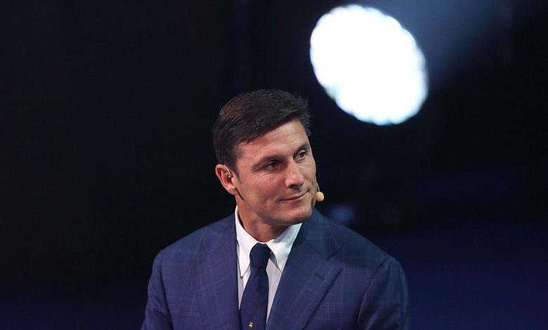 2022 World Cup in Qatar will be a great experience: Zanetti