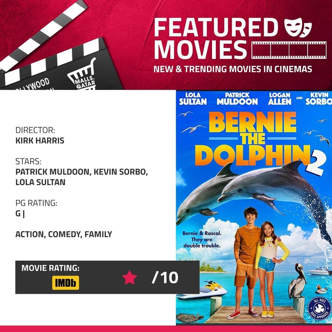 Movies of the week