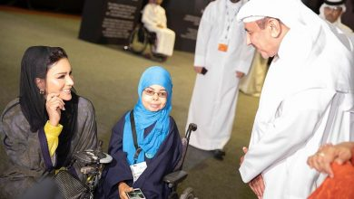 Photo of Sheikha Moza inaugurates Doha International Conference on Disability and Development