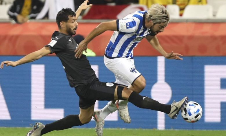Monterrey beat Al-Sadd in thriller to reach FIFA Club World Cup last four