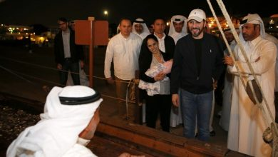 Photo of President of El Salvador visits Katara Dhow Festival