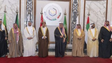 Photo of Prime Minister participates in closed session of 40th GCC Summit