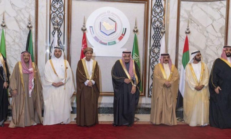 Prime Minister participates in closed session of 40th GCC Summit