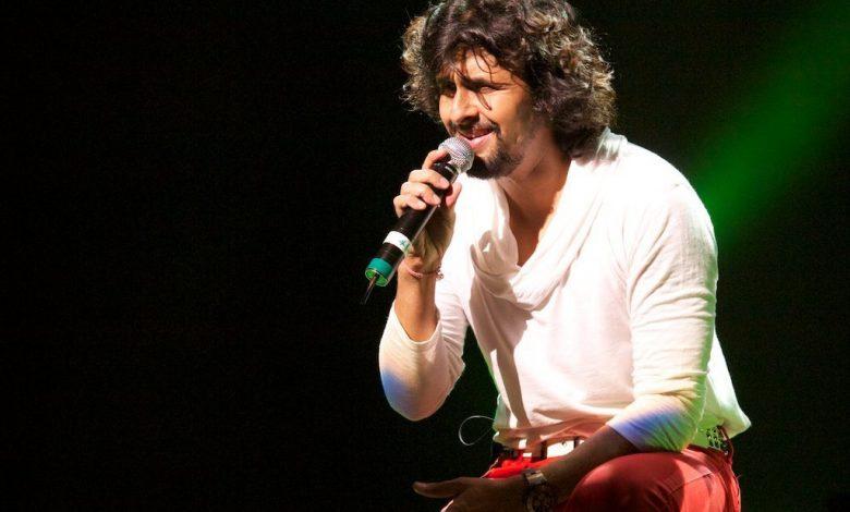 Bollywood singer Sonu Nigam to perform live in Qatar