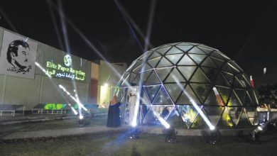 Photo of Elite Paper Recycling launches Eco Dome