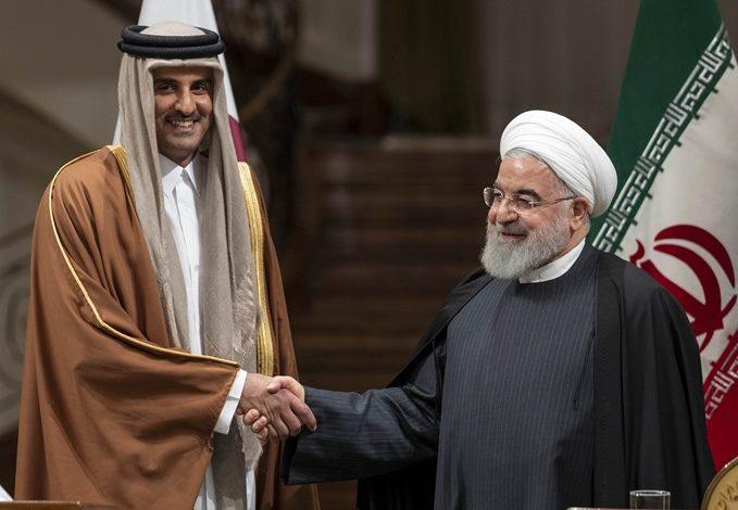 Amir stresses dialogue for regional peace