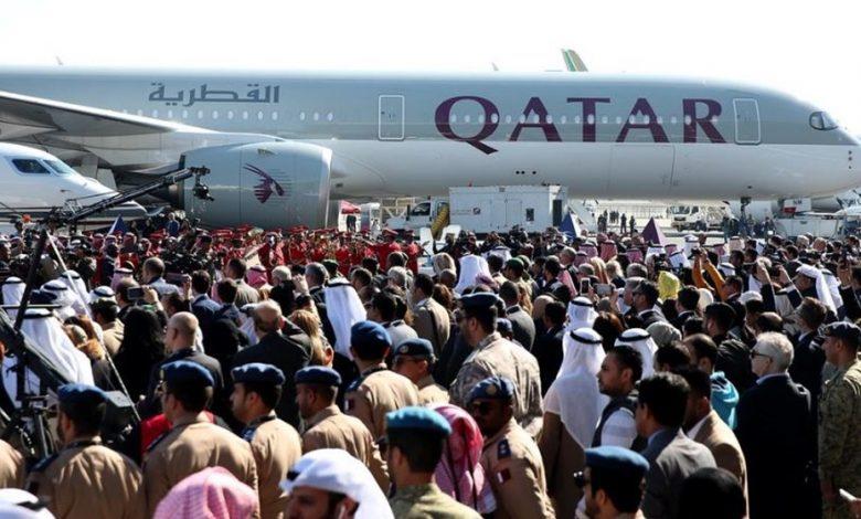 Qatar Airways announces eight new destinations