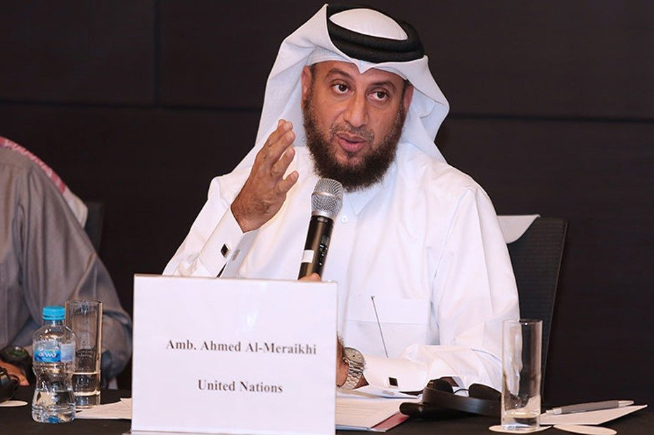 Qatari official appointed Special Adviser to UN Secretary-General