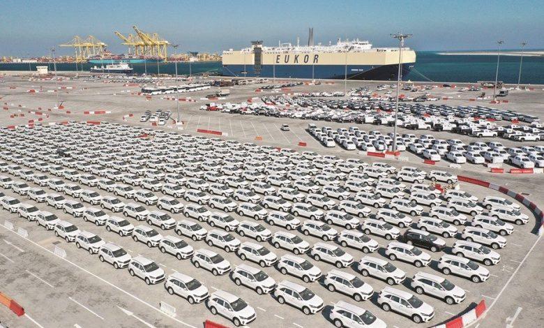 Qatar Maritime and Logistics Summit to begin on Feb 18