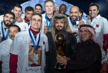 Photo of Sheikh Joaan lauds Al Annabi on winning fourth consecutive title