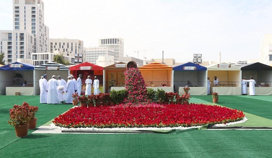 Souq Waqif Honey Exhibition opens tomorrow, with over 150 exhibitors