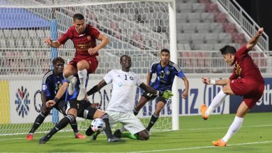 Photo of ACL play-offs: Al Sailiya, Al Rayyan suffer defeats
