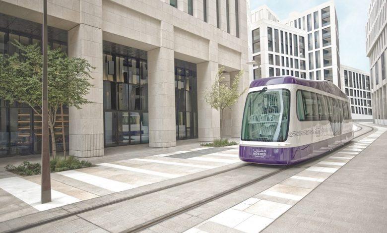 DohaMusherib tram line starts operation to serve the world's smartest city visitors