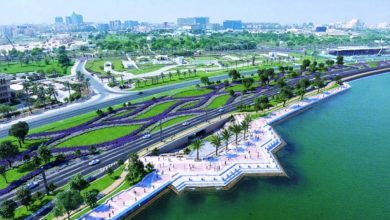 Photo of This is how the new Doha Corniche will look after development