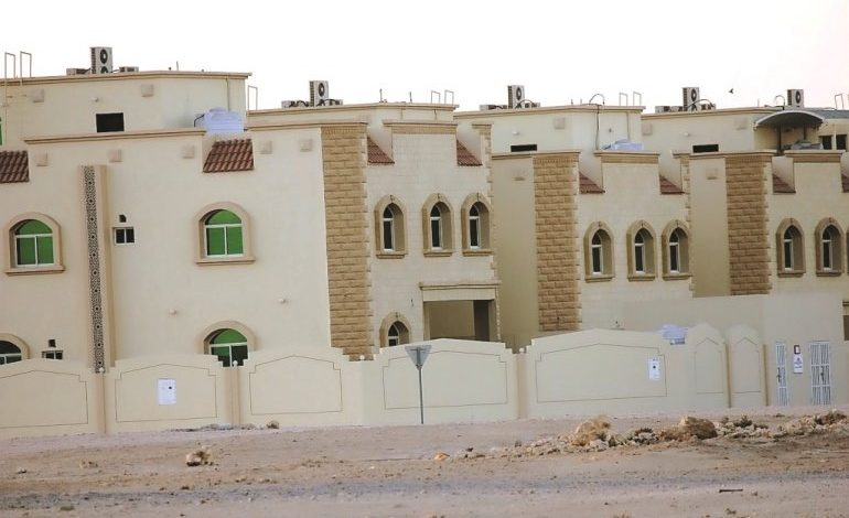 No modification of villas without permission: Ministry