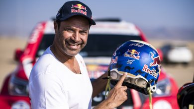 Photo of Al Attiyah grabs lead of the Manateq Qatar Cross-Country Rally