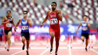 Photo of Qatar set to host record 65 sports event this year
