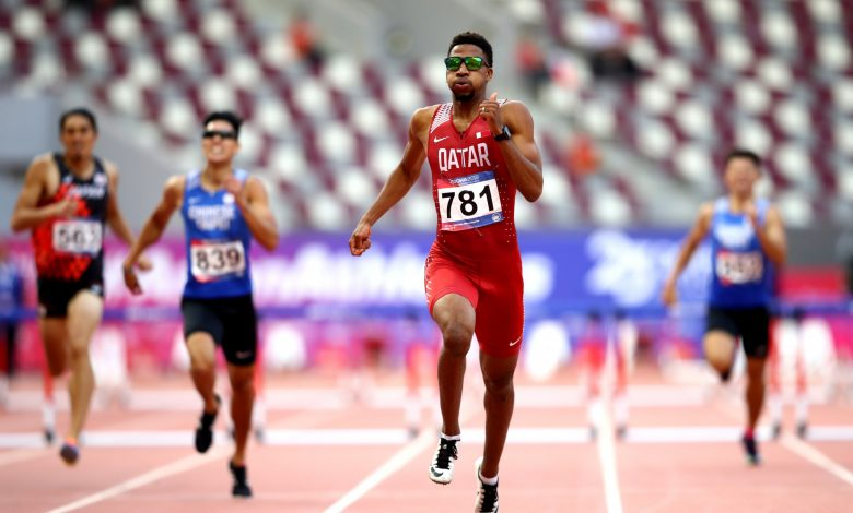 Qatar set to host record 65 sports event this year