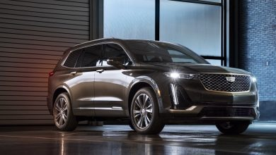 Photo of All-new 2020 Cadillac XT6 arrives in Qatar