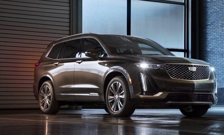 All-new 2020 Cadillac XT6 arrives in Qatar