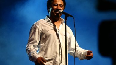 Photo of Watch Cheb Khaled live at Mall of Qatar tomorrow!