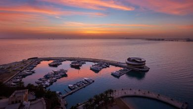 Photo of Four Season Doha; Poolside, Beach And Private Cabana Service